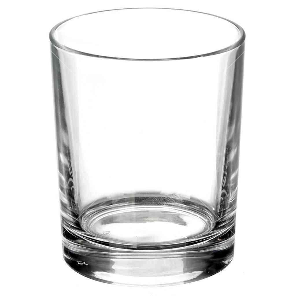 Стеклянные стаканы для свечей | Hyggeland.ru